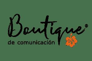 Logo Boutique de Comunicación