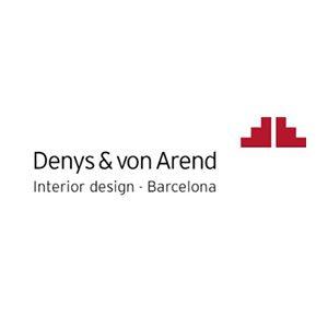 Logo Denys&Von Arend