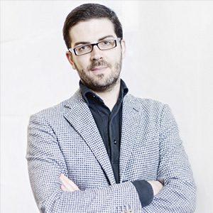 Julio Touza Sacristán