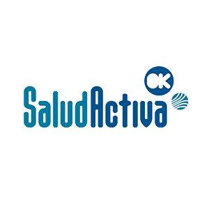 Logo- Salud ACTIVA