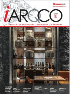 portada iARQCO - 10