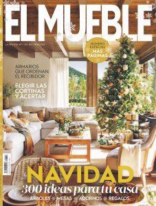 portada El Mueble diciembre 2020