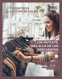 portada revista Centros Comerciales diciembre 2020