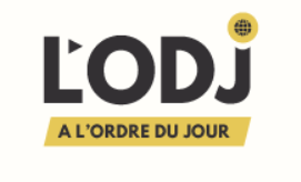 l'ORDRE DU JOUR -